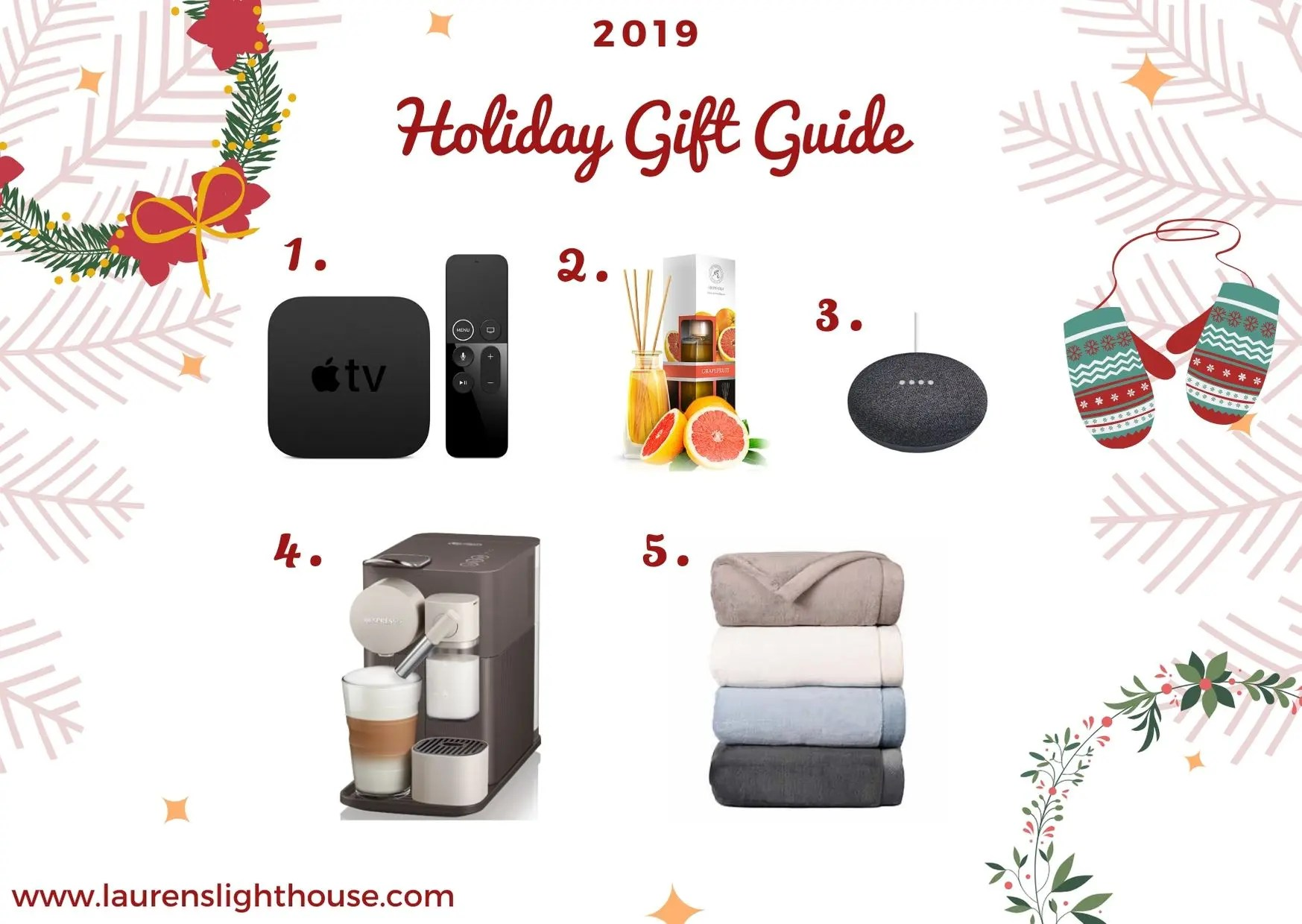 Home Gift Ideas