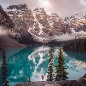 Top 10 Most Easy-to-Access Photo Spots in Banff National Park
