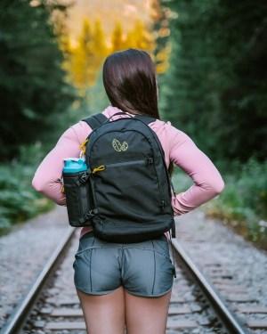 Banana Backpacks Kiri, Best Customizable Travel Backpack in 2020 - Lauren's Lighthouse