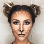 Deer makeup reference photo #2