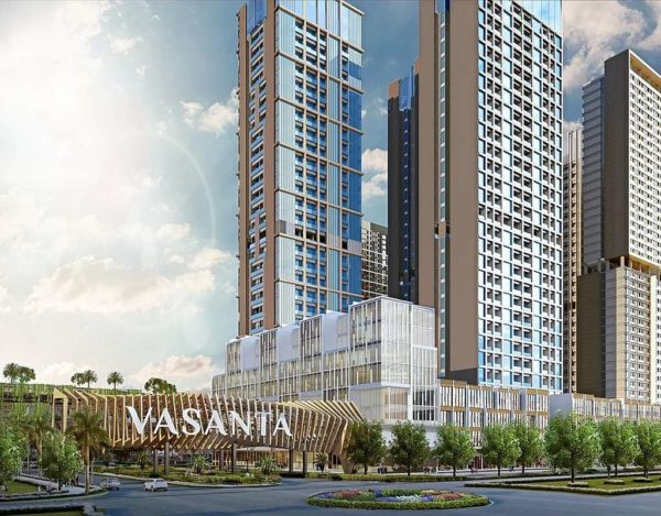 value for money property vasanta innopark