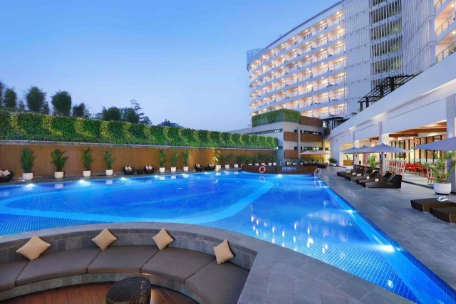 The Alana Hotel and Conference Sentul City by ASTON