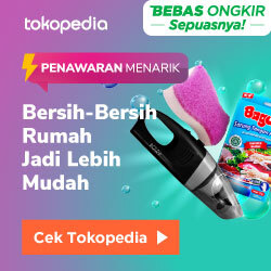 Tokopedia Household Items