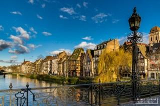 Strasbourg, Alsace, France, Feb 2014