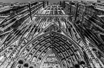 Strasbourg, Alsace, France Feb 2014