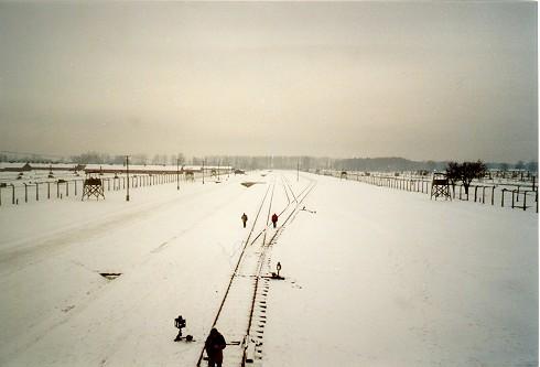 Voyage à Auschwitz (1/6)