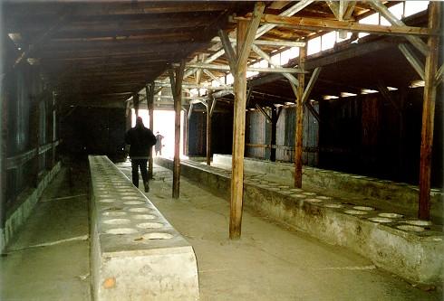 Voyage à Auschwitz (3/6)