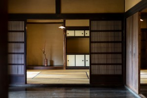 Edo open air architectural museum, Tokyo