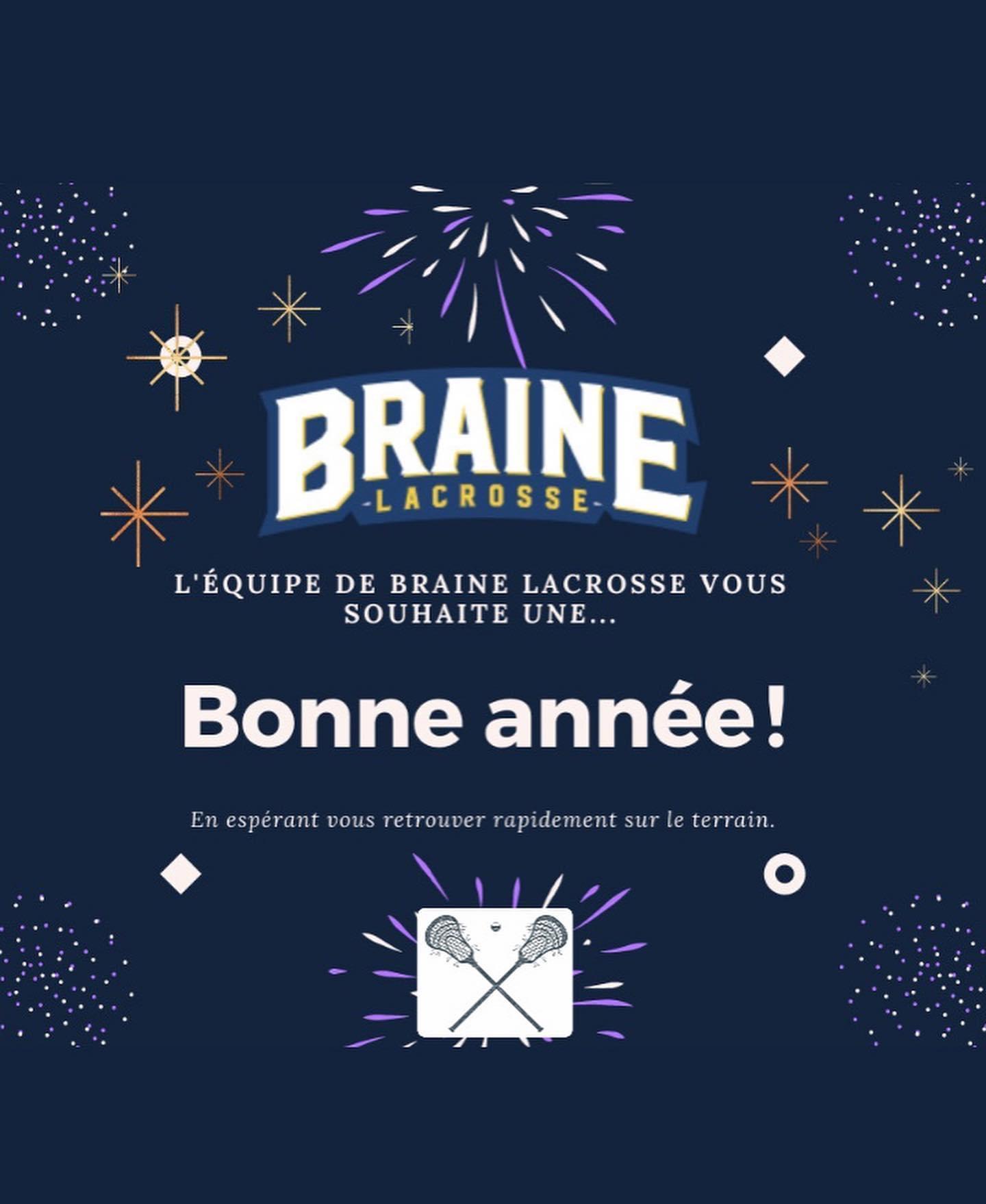 Braine Lacrosse