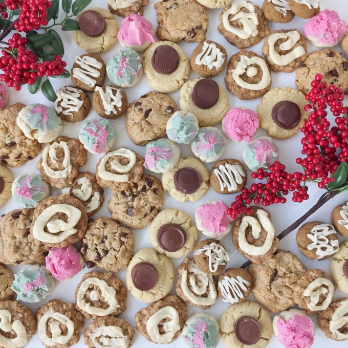 Gluten Free Vegan Christmas Cookie Round Up Laurenvacula Com