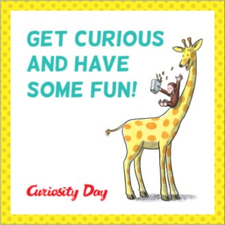 Curiosity Day Facebook Timeline Image