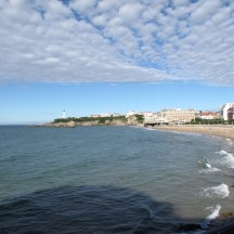 bay of biarritz