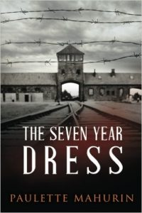 The Seven Year Dress by Paulatte Mahurin