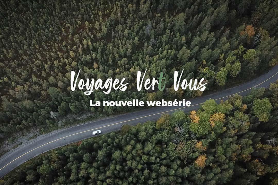 Voyages vert vous