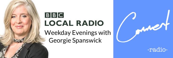 Bambi's 75th Anniversary with Georgie Spanswick – BBC Local Radio (8 Aug 17)