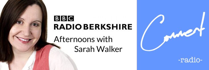 Has Hollywood run out of ideas? with Sarah Walker – BBC Radio Berkshire (12 Oct 17)