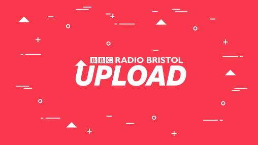 BBC Presenter Laurie Bailey - Invited to present BBC Upload in Oxford