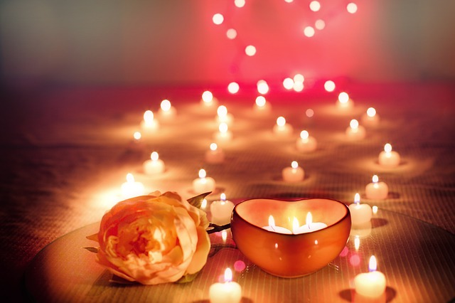 11 Feng Shui Tips To Attract Love