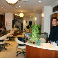 zen in nyc nail salon?