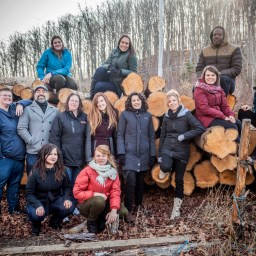 Équipe du Carrefour Jeunesse-Emploi Rimouski-Neigette