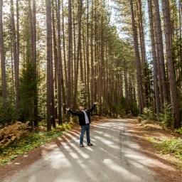 5 photos sélectionnées pour la Tournée régionale d'Harold Lebel à Rimouski