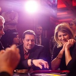 Casino Pro-Jeune Est 2019