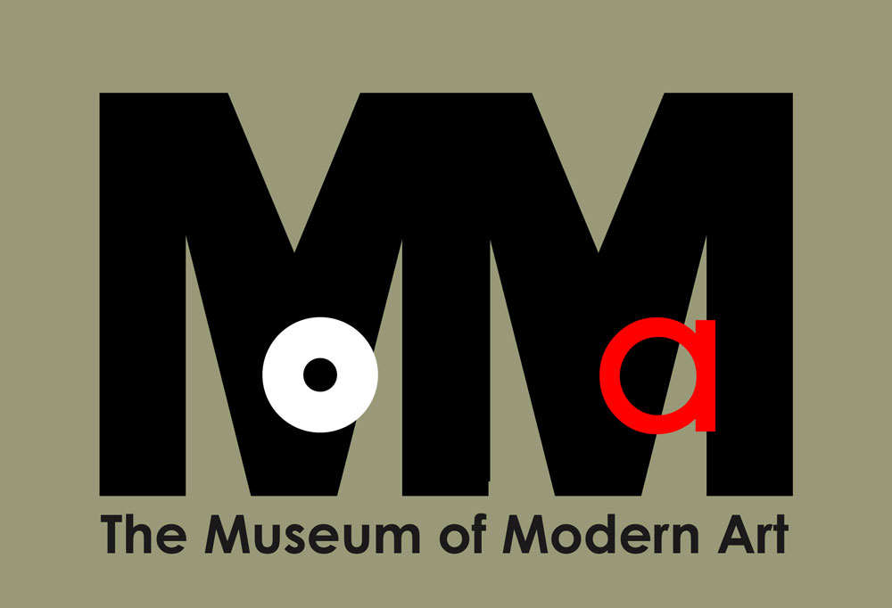 Moma Logo Redesign Main