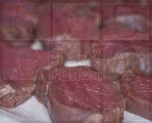 Brady Bunch Carnivorous