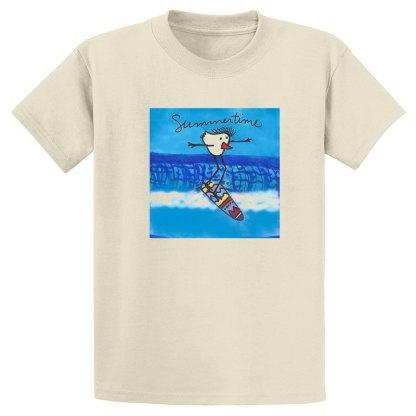 UniSex-SS-Tee-natural-summertime-surfer
