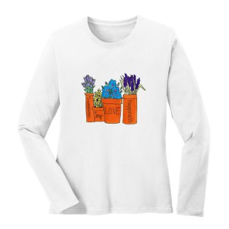LS-Tee-white-flowers-in-pots