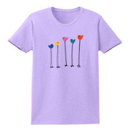 SS-Tee-lavender-multi-bird-row