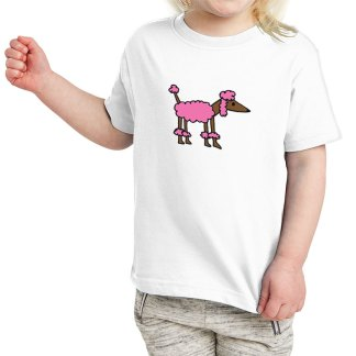 SS-Toddler-T-white-pink-poodle
