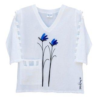 lattice-sleeve-w-pocket-white-blue-floral