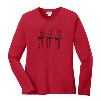 LS-Tee-red-3-reindeer