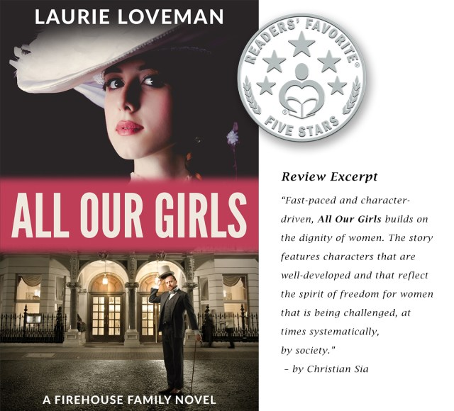 All Our Girls Reviewed By Christian Sia for Readers' Favorite