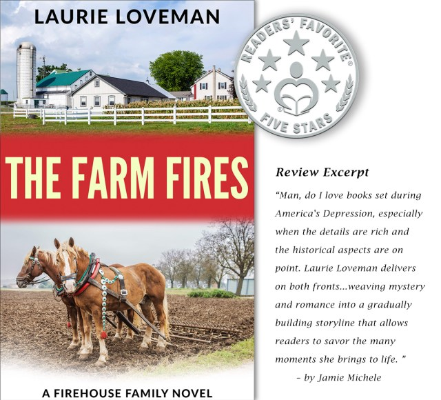 5-Star Review by Readers' Favorite reviewer Jamie Michele.