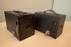 Brownie no. 2 box cameras (Canada, 1901-35)