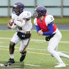 20170331 - Kha Vo - Laurier Football scrimmage vs Guelph_-131