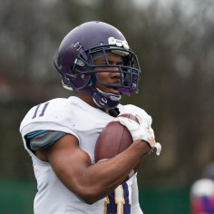 20170331 - Kha Vo - Laurier Football scrimmage vs Guelph_-56