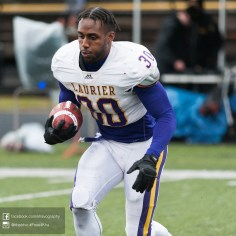 20170331 - Kha Vo - Laurier Football scrimmage vs Guelph_-63