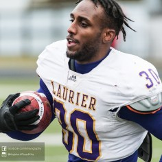 20170331 - Kha Vo - Laurier Football scrimmage vs Guelph_-64