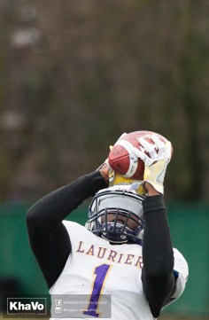 20170331 - Kha Vo - Laurier Football scrimmage vs Guelph_-60