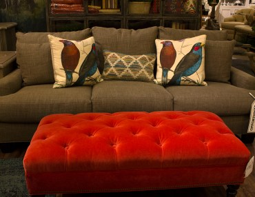 Birdy Sectional