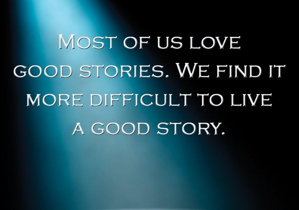 When testimonies SHOULD happen