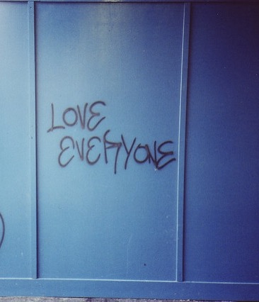Love Everyone?