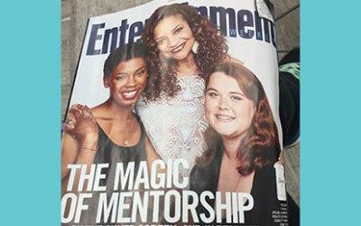 The Magic of Mentorship