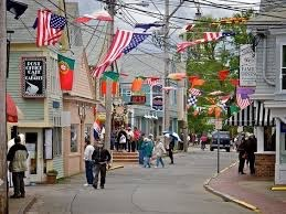 Provincetown: My Crazy, Old Friend