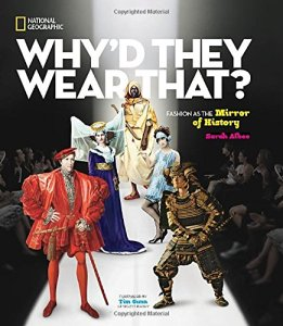 Why'd They Wear That cover