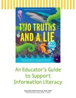 Educator's Guide cover