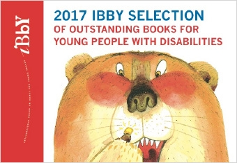 2017 IBBY Selection catalog cover